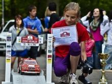 Rallye Český Krumlov 2012