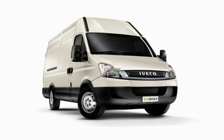 IVECO Daily CNG