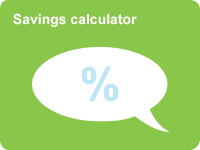 CNG savings calculator
