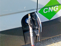 Buses in Romania run on CNG thanks to MOTOR JIKOV